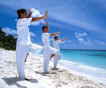 Результат занятий хатха йога